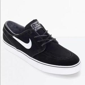 Nike SB zoom Stefan Janoski OG black/white sneaker